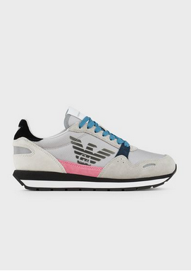 Emporio Armani - Trainers - for WOMEN online on Kate&You - X3X058XL4811N115 K&Y9374