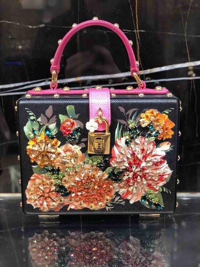 Dolce & Gabbana - Mini Sacs pour FEMME Dolce Box online sur Kate&You - K&Y1452