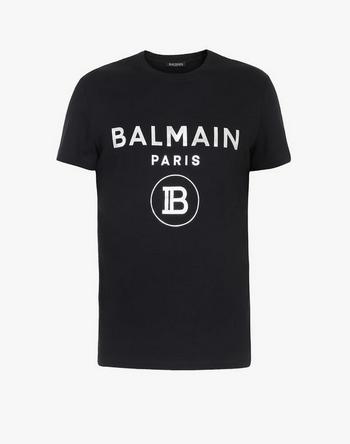 Balmain - T-shirts & canottiere per UOMO online su Kate&You - K&Y5850