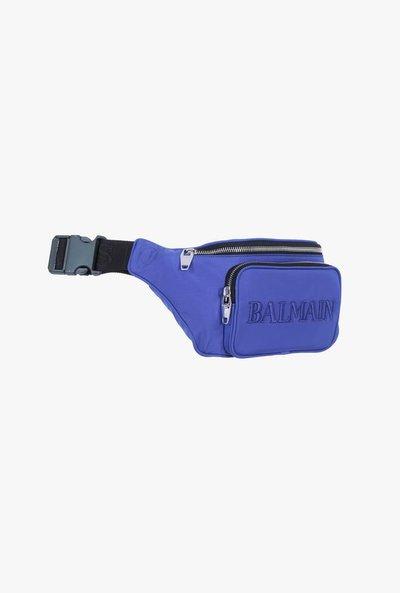 Рюкзаки и поясные сумки - Balmain для МУЖЧИН онлайн на Kate&You - SM1S035TNYT6KB - K&Y4127