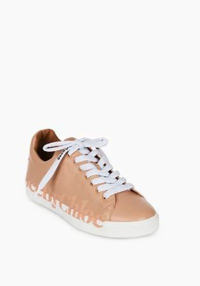 Chloé - Trainers - ESSIE for WOMEN online on Kate&You - CHS19A125SK101 K&Y11355