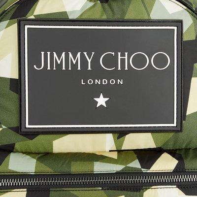 Jimmy Choo - Backpacks & fanny packs - for MEN online on Kate&You - K&Y2288