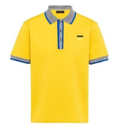 Prada Polo Shirts Kate&You-ID11725