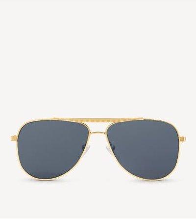 Louis Vuitton - Sunglasses - SNAP PILOT for MEN online on Kate&You - Z1415E K&Y11051