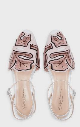 Giorgio Armani - Sandales pour FEMME online sur Kate&You - X1E857XM4781M961 K&Y8769