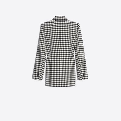 Balenciaga Fitted Jackets Kate&You-ID1812