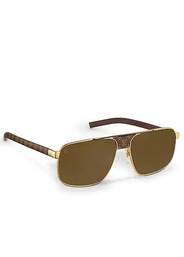 Louis Vuitton Sunglasses Pacific Kate&You-ID8581