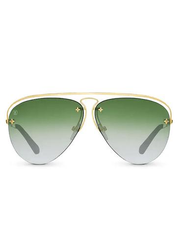 Louis Vuitton - Lunettes de soleil pour FEMME Grease online sur Kate&You - Z1046W K&Y8577