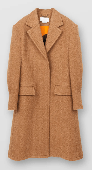 Chloé Single Breasted Coats Kate&You-ID10099
