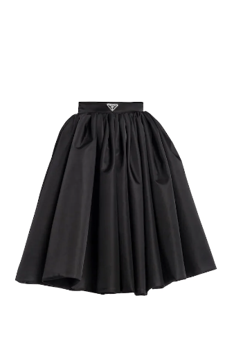 Prada Knee length skirts Kate&You-ID10415