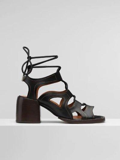 Chloé - Sandals - for WOMEN online on Kate&You - CHC21U418L4001 K&Y11964