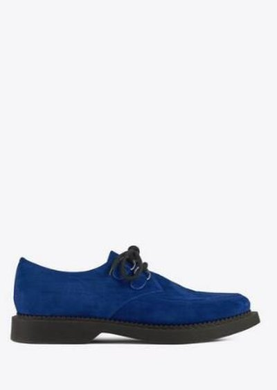 Yves Saint Laurent - Lace-Up Shoes - for MEN online on Kate&You - 6688912W5004350 K&Y11502