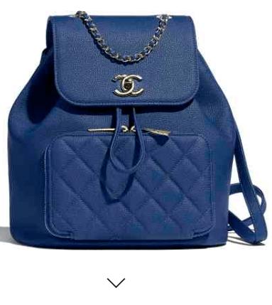 Chanel Sacs à dos Kate&You-ID6511