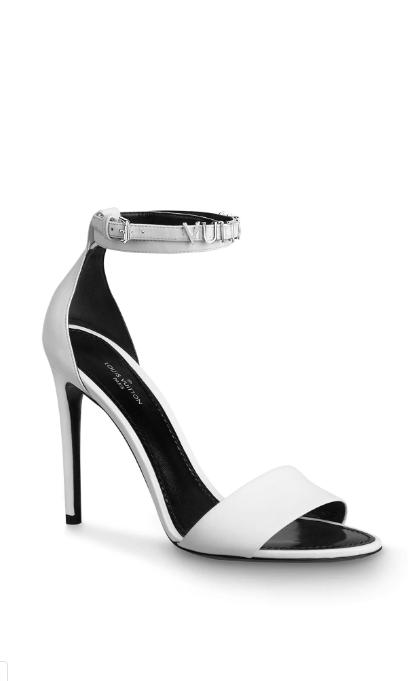 Босоножки  - Louis Vuitton для ЖЕНЩИН SANDALE CALL BACK онлайн на Kate&You - 1A5L3Y - K&Y8662