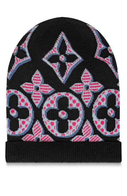 Louis Vuitton Hats BONNET POP MONOGRAM GÉANT Kate&You-ID8652
