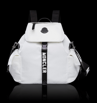 Moncler Backpacks Kate&You-ID5281