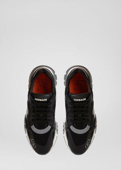 Versace - Baskets pour HOMME online sur Kate&You - DSU7703-DVTREG_D41 K&Y4985