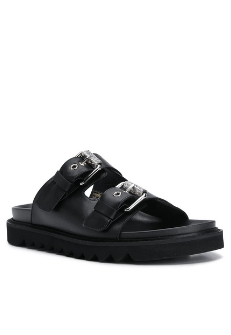 Moschino - Sandales pour HOMME online sur Kate&You - K&Y8455