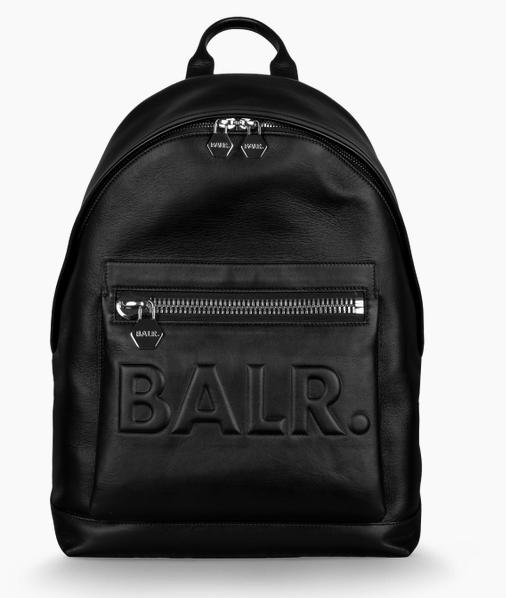 Balr Рюкзаки и поясные сумки Kate&You-ID7955