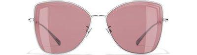 Chanel Sunglasses Kate&You-ID1973