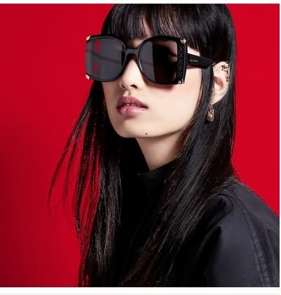 Louis Vuitton - Sunglasses - IN THE MOOD FOR LOVE for WOMEN online on Kate&You - Z1294E  K&Y11056