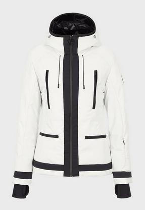 Giorgio Armani Fitted Jackets Kate&You-ID10323