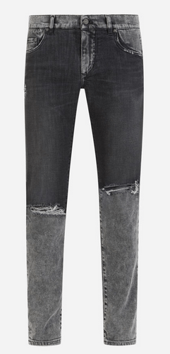 Dolce & Gabbana Slim jeans Kate&You-ID9158