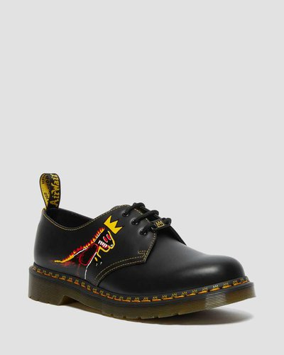 Dr Martens Chaussures à lacets Kate&You-ID10728