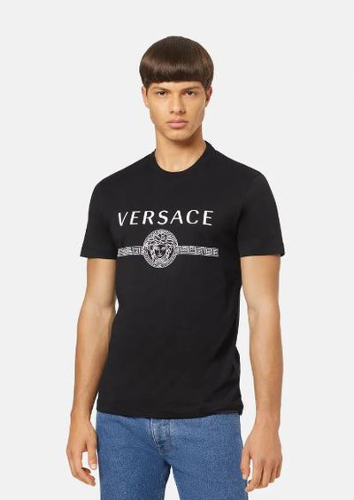 Versace - T-Shirts & Vests - for MEN online on Kate&You - A87573-A228806_A2088 K&Y12153