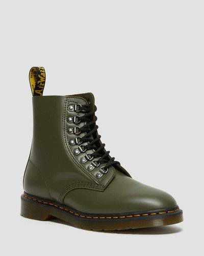 Dr Martens Chaussures à lacets Kate&You-ID10749