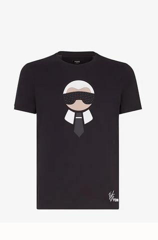Fendi T-shirts & canottiere Kate&You-ID7790