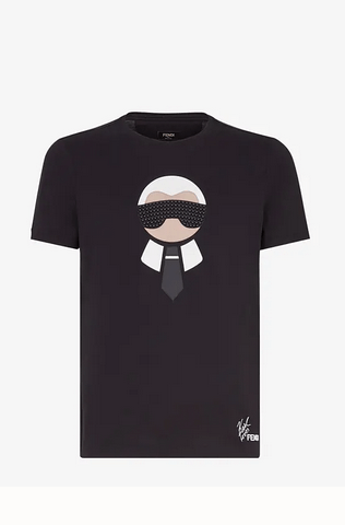 Fendi T-Shirts & Débardeurs Kate&You-ID7790