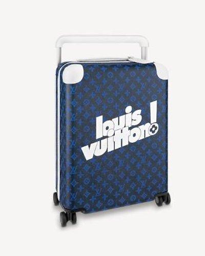 Louis Vuitton Luggages HORIZON 55 Kate&You-ID11844