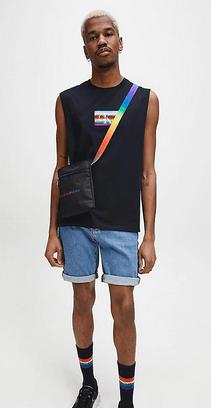 Calvin Klein - Messenger Bags - for MEN online on Kate&You - K50K506255 K&Y8913