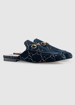 Gucci - Mules per DONNA online su Kate&You - 475094 2C820 9151 K&Y9385