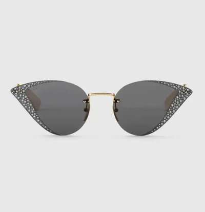 Gucci - Sunglasses - for WOMEN online on Kate&You - 663741 I3330 8012 K&Y11467
