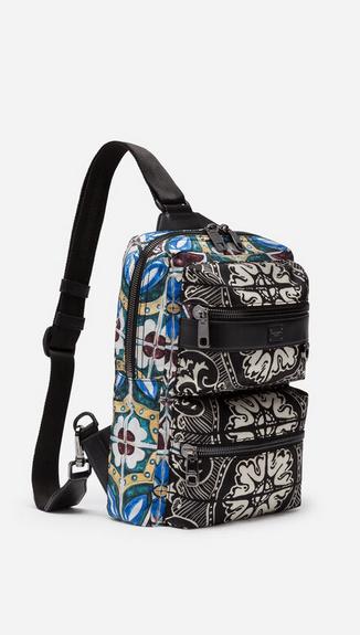 Рюкзаки и поясные сумки - Dolce & Gabbana для МУЖЧИН онлайн на Kate&You - BM1703AX534HH1NZ - K&Y6872
