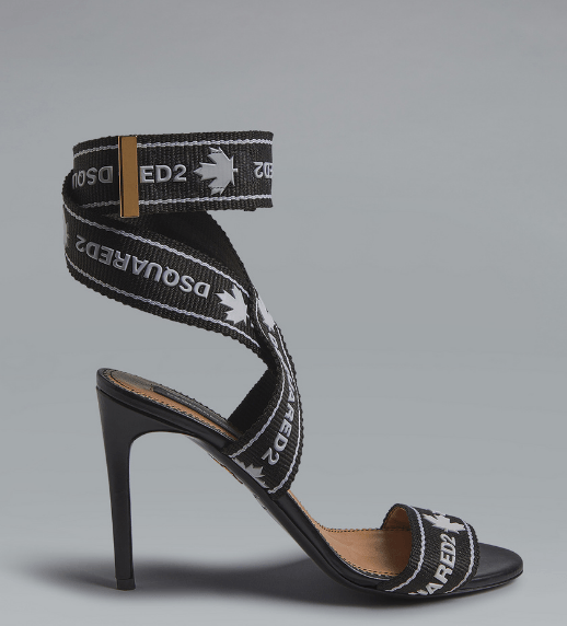 Dsquared2 Sandals Kate&You-ID10149