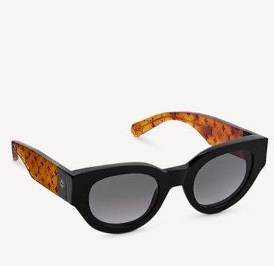 Louis Vuitton Sunglasses DUNES Kate&You-ID11026