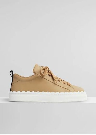Chloé - Trainers - LAUREN for WOMEN online on Kate&You - CHC19S1084226C K&Y11352