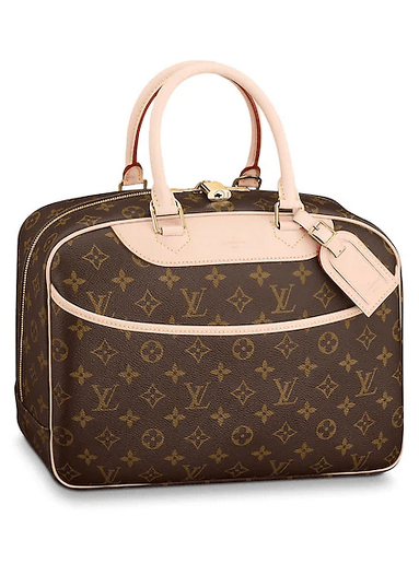 Louis Vuitton Luggage Kate&You-ID6233