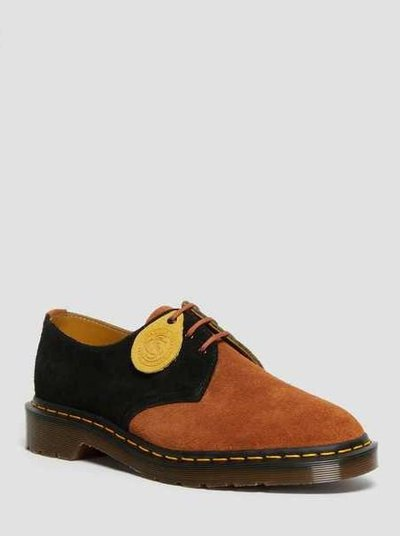 Dr Martens Chaussures à lacets 1461  Kate&You-ID12091