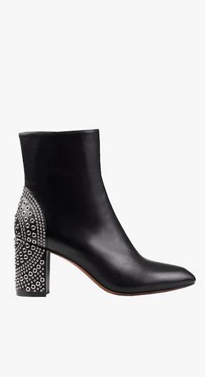Azzedine Alaia Boots Kate&You-ID8715