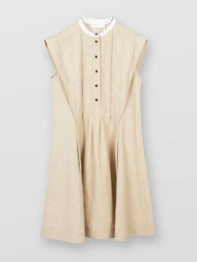 Chloé - Midi dress - for WOMEN online on Kate&You - CHC21ARO6504520J K&Y11997