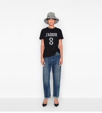 Dior - T-shirts - for WOMEN online on Kate&You - 843T03TC428_X9000 K&Y12243
