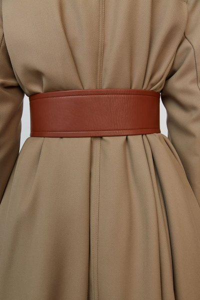 Acne Studios - Belts - for WOMEN online on Kate&You - FN-WN-ACCS000033 K&Y3782
