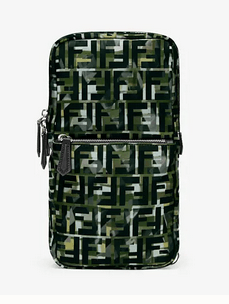 Fendi Backpacks & fanny packs Kate&You-ID7624