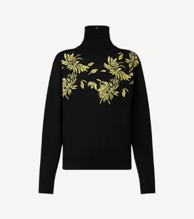 Louis Vuitton Свитера Kate&You-ID12320
