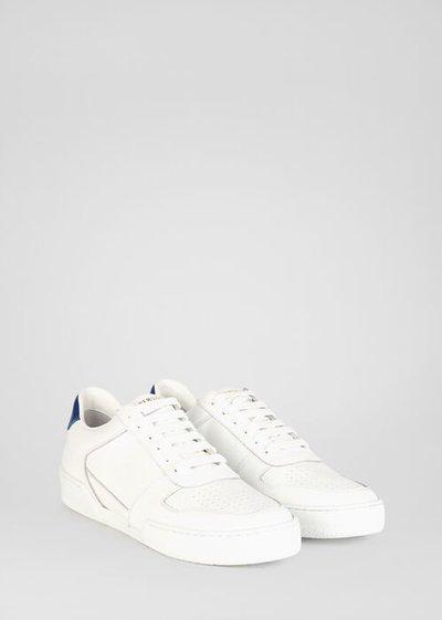 Versace - Sneakers per UOMO online su Kate&You - DSU7843-DV22G_D0172 K&Y4984