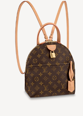Louis Vuitton Backpacks Kate&You-ID10121